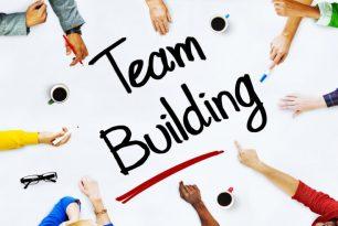 Você sabe o que é team building?